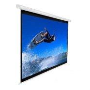 """Elite Screens VMAX135XWV2 135"""" 4:3 elektriline valge projektori ekraan"""