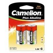 Camelion Camelion Plus Alkaline C size (LR14), 2-pack