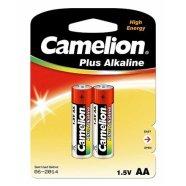 Camelion Plus Alkaline AA (LR06), 2-pack