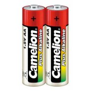 Camelion Plus Alkaline AA (LR06), 2-pack (shrink)