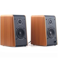 MicroLab Microlab B-77 2.0 Speakers/ 48W RMS (14Wx2+10Wx2)