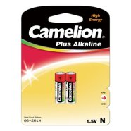 Camelion Alkaline Lady 1.5V (LR1), 2-pack