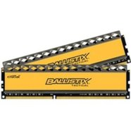 Crucial mälu 8 GB (4GB x2), DDR3, Ballistix Tactical UDIMM 240, PC3-12800