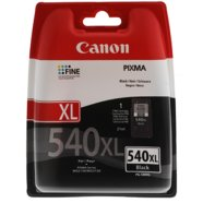 Canon Canon PG-540XL High Capacity Black Ink Cartridge (for MG2150, MX375)