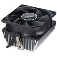 Cpu cooler, AMD, socket AM2/AM2+/AM3/AM3+/FM1/FM2, 80 mm fan, hydro bearing,