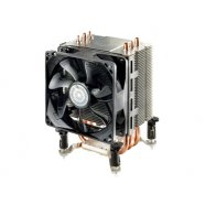 "Cooler Master Cooler Master  ""HYPER TX3 EVO"", universal  cooler,3heat pipes, - Intel Socket: LGA775 / 1155/1156 AMD Socket: 754 / 939 / 940 / AM2 / AM3/AM3+/FM1"