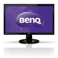 """BenQ BenQ GL2450HM 24"""" LED 1920x1080 / 16:9 / 250 cdqm / 12M:1 (typ 1000:1) / 5ms, 2ms GTG / H=170, V=160 / VGA / D-sub / DVI-D / HDMI / Speaker 2Wx2 / TCO 5.0 / Glossy black"""