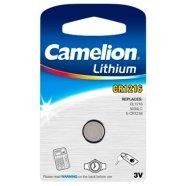 Camelion Lithium Button celles 3V (CR1216), 1-pack