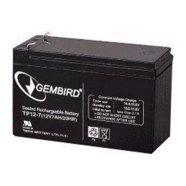 Gembird EnerGenie Rechargeable battery 12 V 7 AH for UPS
