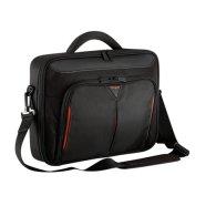 "Targus Targus Laptop Cace for 13-14"" Classic+ Clamshell (CN414EU) / Polyester / Interior: 34 x 3.8 x 24 cm"