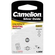 Camelion Silver Oxid celles 1.55V (SR59W)/G2, 1-pack