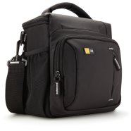 Case Logic Case Logic TBC409 SLR Camera Holster/ Nylon/ Black/ Fits DSLR, 1-2 extra lenses and other small accessories