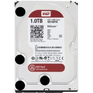 "Western Digital Western Digital Red WD10EFRX 1TB 3.5""  64MB SATAIII 6 Gb/s"