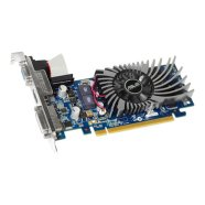 Asus ASUS 210-1GD3-L / NV GeForce 210 / PCI-E 2.0 / 1GB DDR3 / 64-bit / Core 589 MHz / Memo 1200 MHz / D-Sub /DVI / HDMI / HDCP