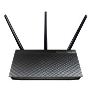 Asus RT-AC66U ruuter Dual-Band Wireless-AC1750
