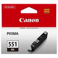 Canon Canon CLI-551BK (Black) for MG5450, MG6350
