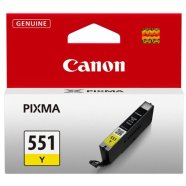 Canon Canon CLI-551Y (Yellow) for MG5450, MG6350