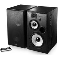 Edifier Edifier Studio 8/ 140W RMS/ Remote Control/ Dual Digital (Optical, Coaxial) and Dual Analogue (RCA) Audio Inputs