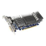 Asus ASUS ASUS EN210 SILENT/DI/1GD3/V2(LP) / GeForce 210 / PCI-E 2.0 / 1GB DDR3 / 64-bit / Core 589 MHz / Memo 1200 MHz / D-Sub / DVI-I / HDMI / HDCP