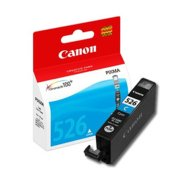 Canon Canon CLI-526C Cyan Ink Tank (For IP4850, MG5150/5250/6150/8150)