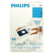 Philips tolmukott S-bag FC8021