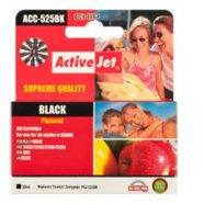 Activejet ink  PGI-525  Black Ink Tank