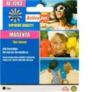 ActiveJet Epson T1283 Magenta Ink cartridge