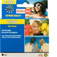 ActiveJet Epson T1284 Yelow Ink cartridge