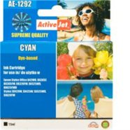 ActiveJet Epson T1292 Cyan Ink cartridge