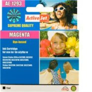 ActiveJet Epson T1293 Magenta Ink cartridge