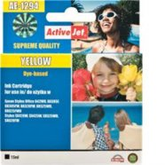 ActiveJet Epson T1294 Yelow Ink cartridge