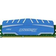 Crucial mälu 4 GB, DDR3-1866, DIMM 240, PC3-14900, 1.5 V.