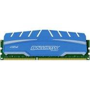 Crucial mälu 8 GB, DDR3, DIMM 240, PC3-14900