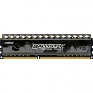 Crucial 4 GB, DDR3, DIMM 240, PC-14900 mälu