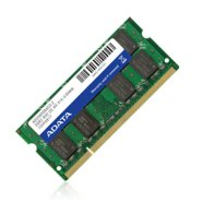 A-Data A-DATA 2GB DDR2 SO-DIMM 800 128x8 6 - Single Tray