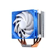 "Silverstone Silverstone  ""ARGON 03"", universal  cooler, 6 heat pipes, 120mmPWM fan - Intel Socket: LGA775 / 115X/1366/2011 AMD Socket:  AM3/AM3+/FM1/FM2"