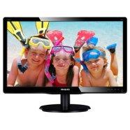 "Philips 246V5LSB 24"" TFT WLED LCD monitor"