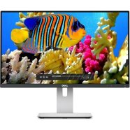"Dell U2414H 23.8"" LED monitor"