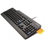 Lenovo Smartcard klaviatuur