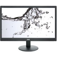 "AOC E970SWN 18.5"" LED  monitor"