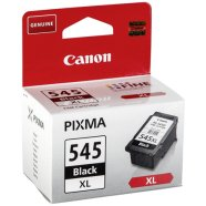 Canon Canon PG-545XL High Capacity Black Ink Cartridge (for MG2450/MG2550), 400 p.
