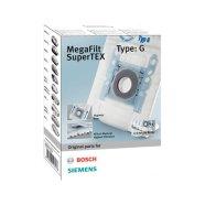 Bosch BBZ 41FG tolmukotid MegaFilt SuperTEX