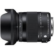 Sigma objektiiv 18-200mm F3.5-6.3 DC OS HSM Canonile