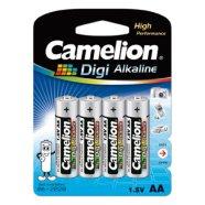 Camelion Camelion Digi Alkaline AA patareid (LR06) 4tk