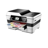 Brother Brother MFC-J6920DW Multifunction Inkjet Printer with Fax