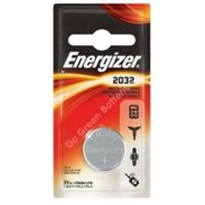 Energizer Lithium button celles 3V (CR 2032), 1-pack