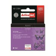 ActiveJet, Brother LC123Bk, Black ink cartridge