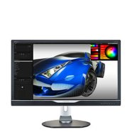 "Philips 288P6LJEB 28"" LCD LED monitor"