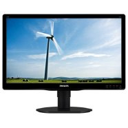 Philips 200S4LMB monitor