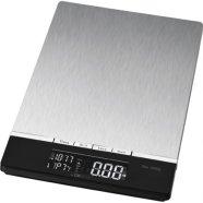 Clatronic KW 3416 digitaalne köögikaal Inox
